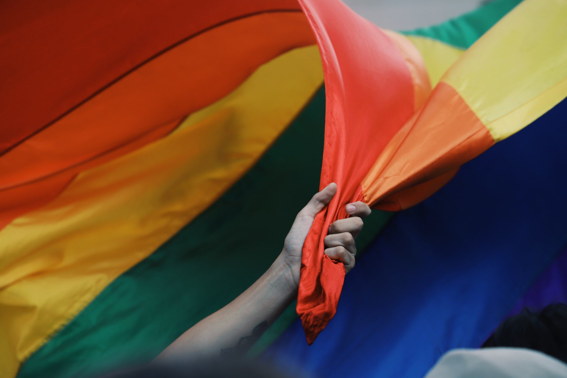 How do prisons protect the rights of LGBTQ+ prisoners?