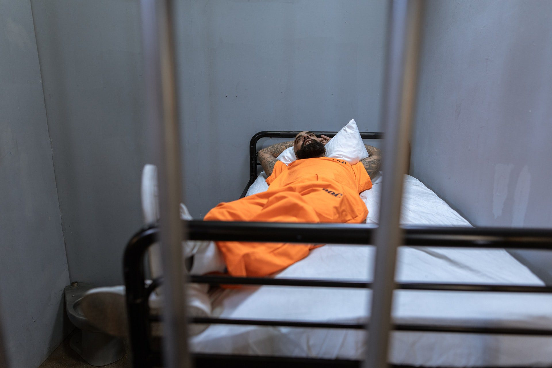 What rights do you have in supermax prisons?