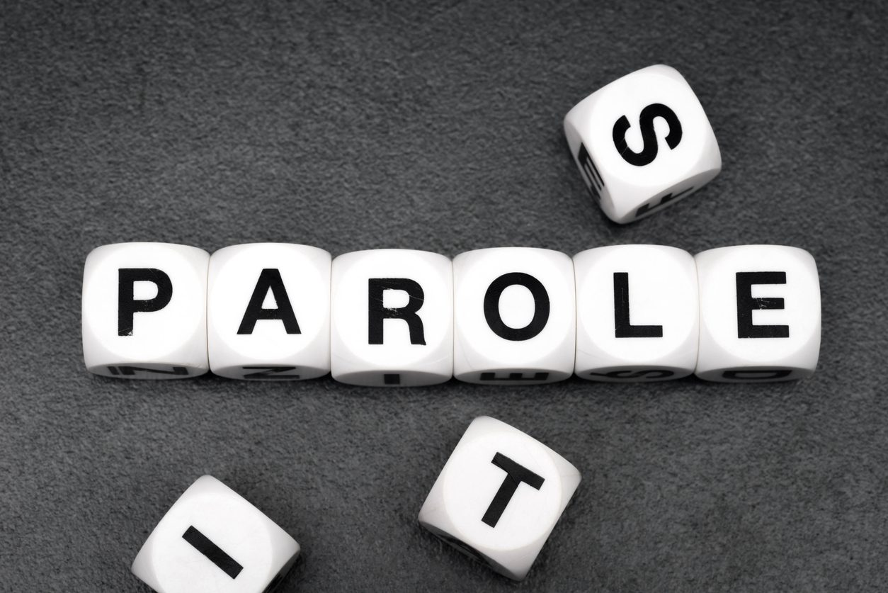 Can You Get Parole in Federal Prison?