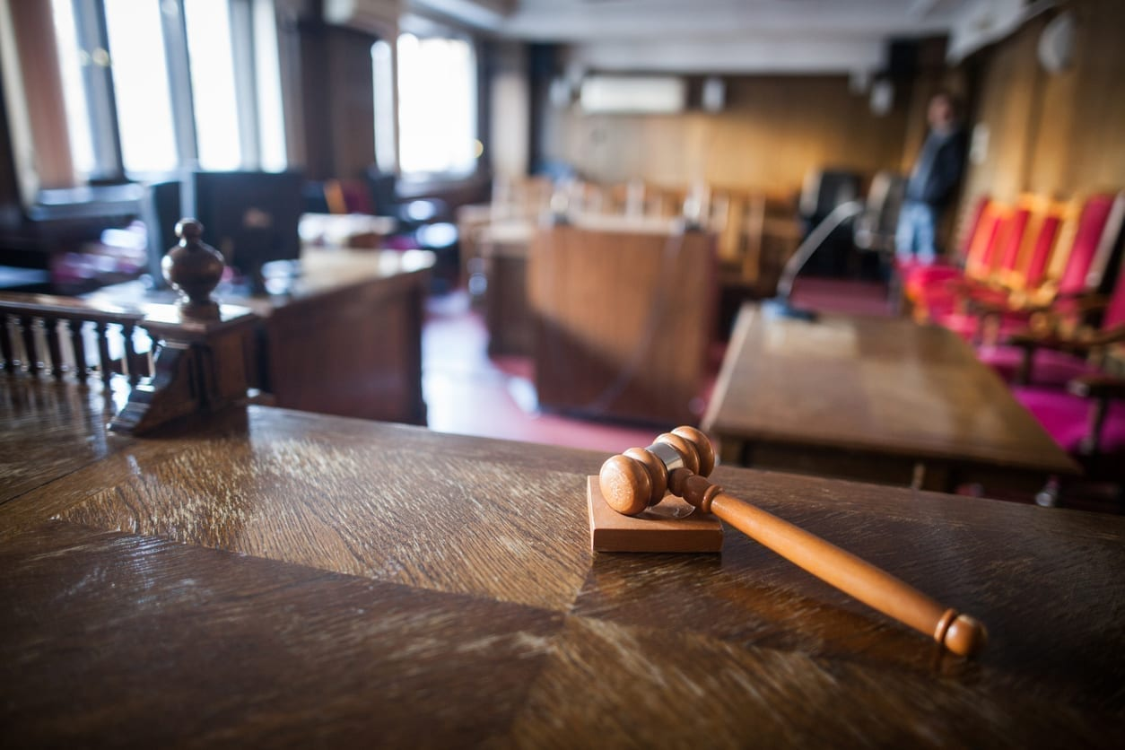 Everything You Need To Know About Your Fifth Amendment Rights