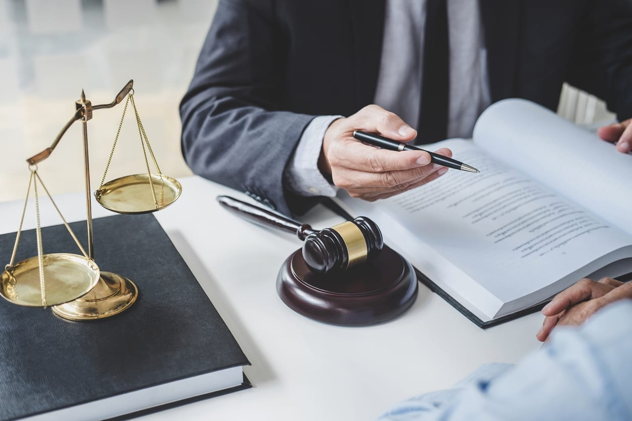 The Sixth Amendment lays out your rights to a fair trial.