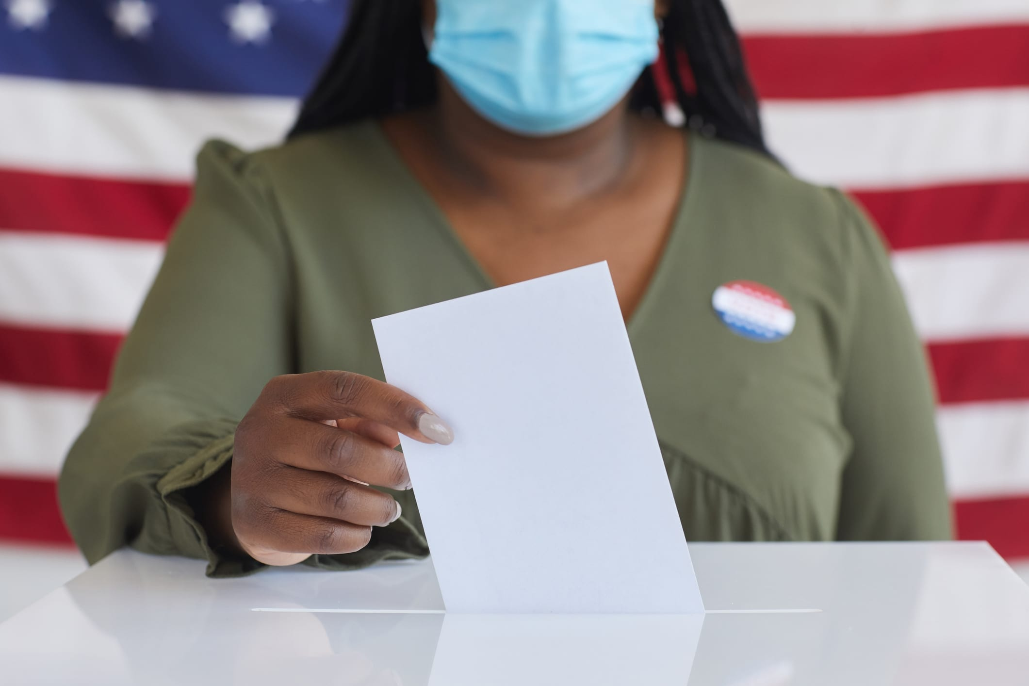 You can have civil rights like voting restored after a felony conviction.