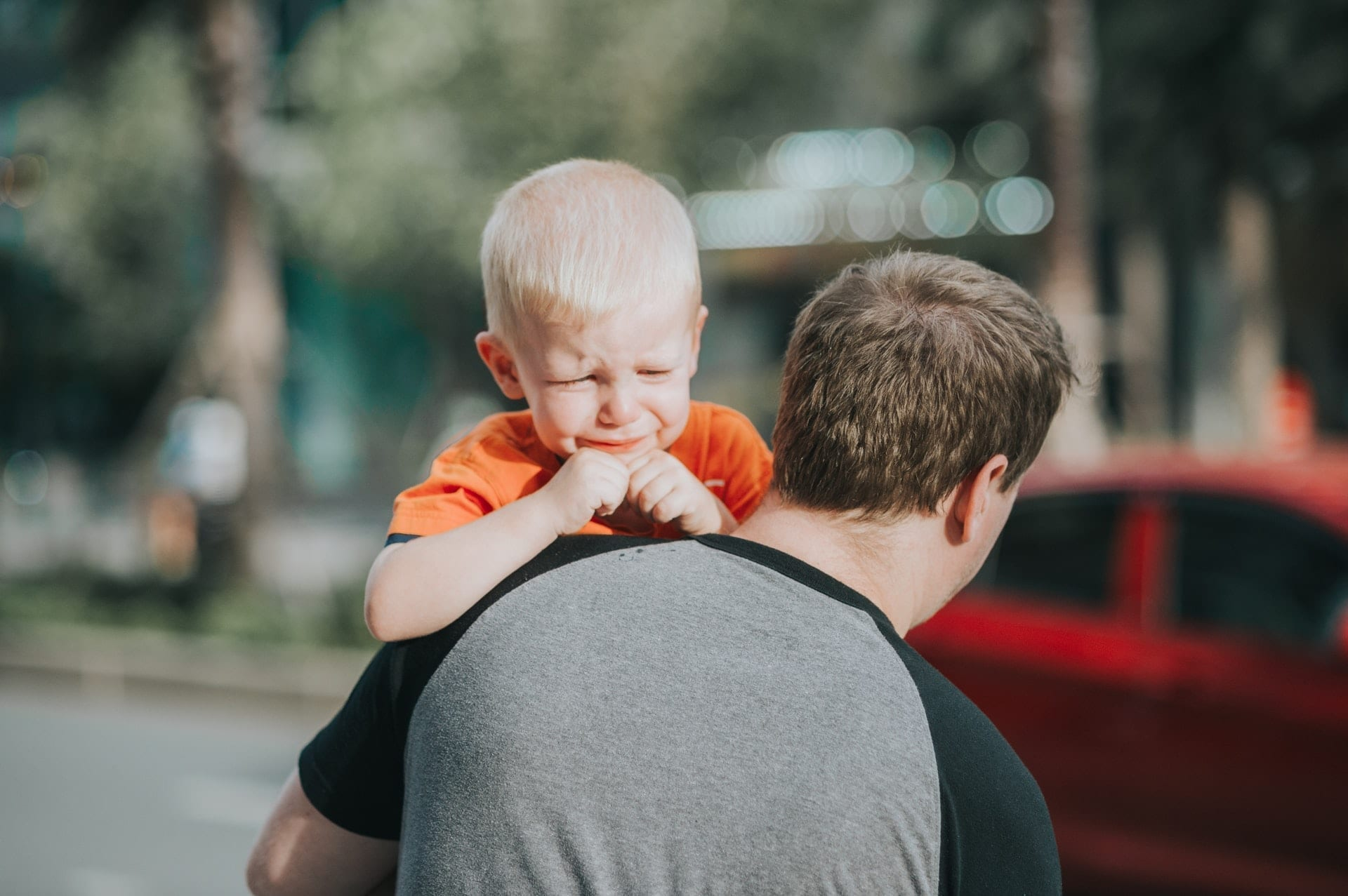 You could lose custody of your children if you go to prison, but it's not likely.