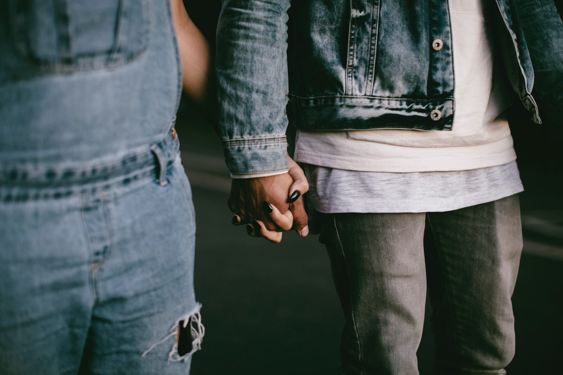 If your spouse is a criminal, your probation officer may keep you away from them.