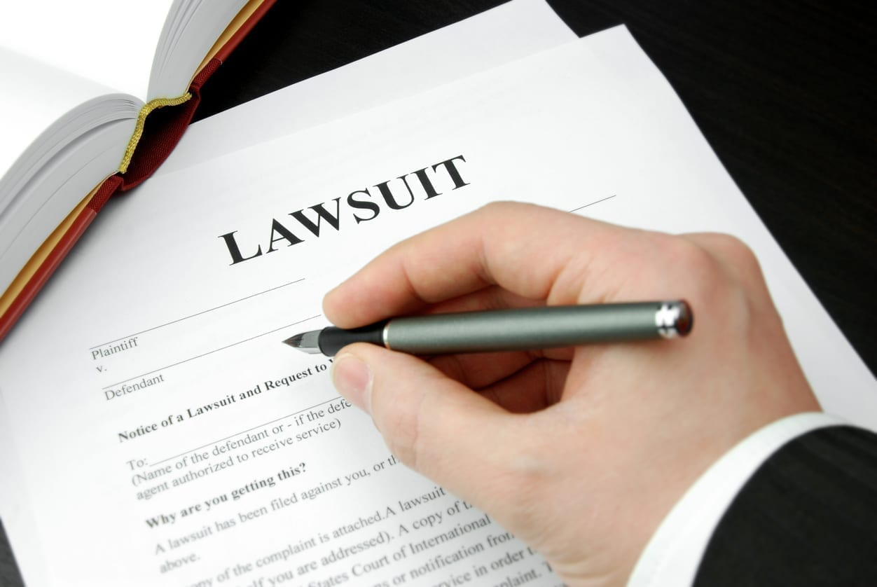 If you face discrimination due to a criminal conviction you can probably file a lawsuit.