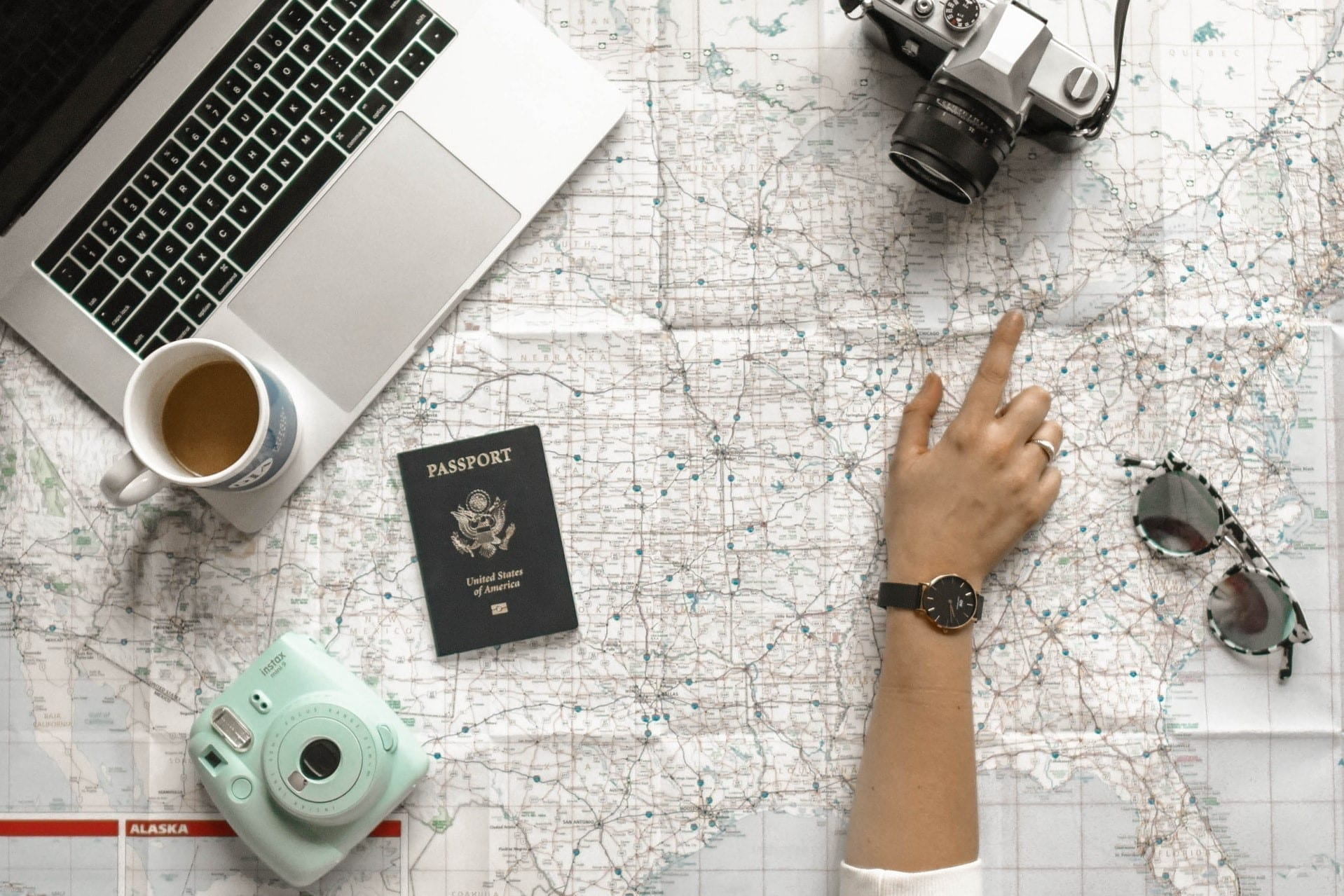 Ex felons can often travel abroad but there may be some restrictions.
