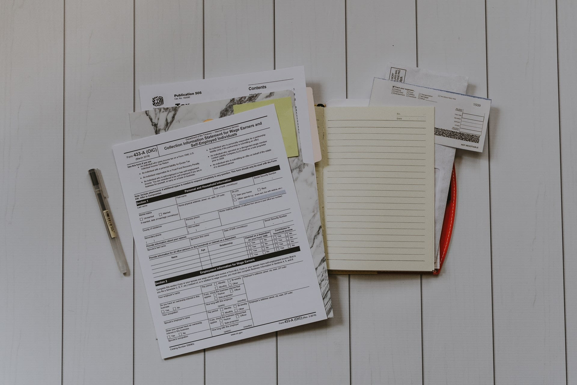 There are some things you need to be aware of when filing taxes while incarcerated.