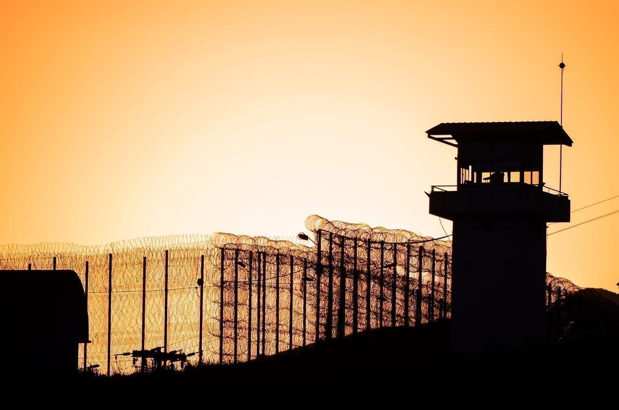 There are a few ways you can know which prison you will go to.