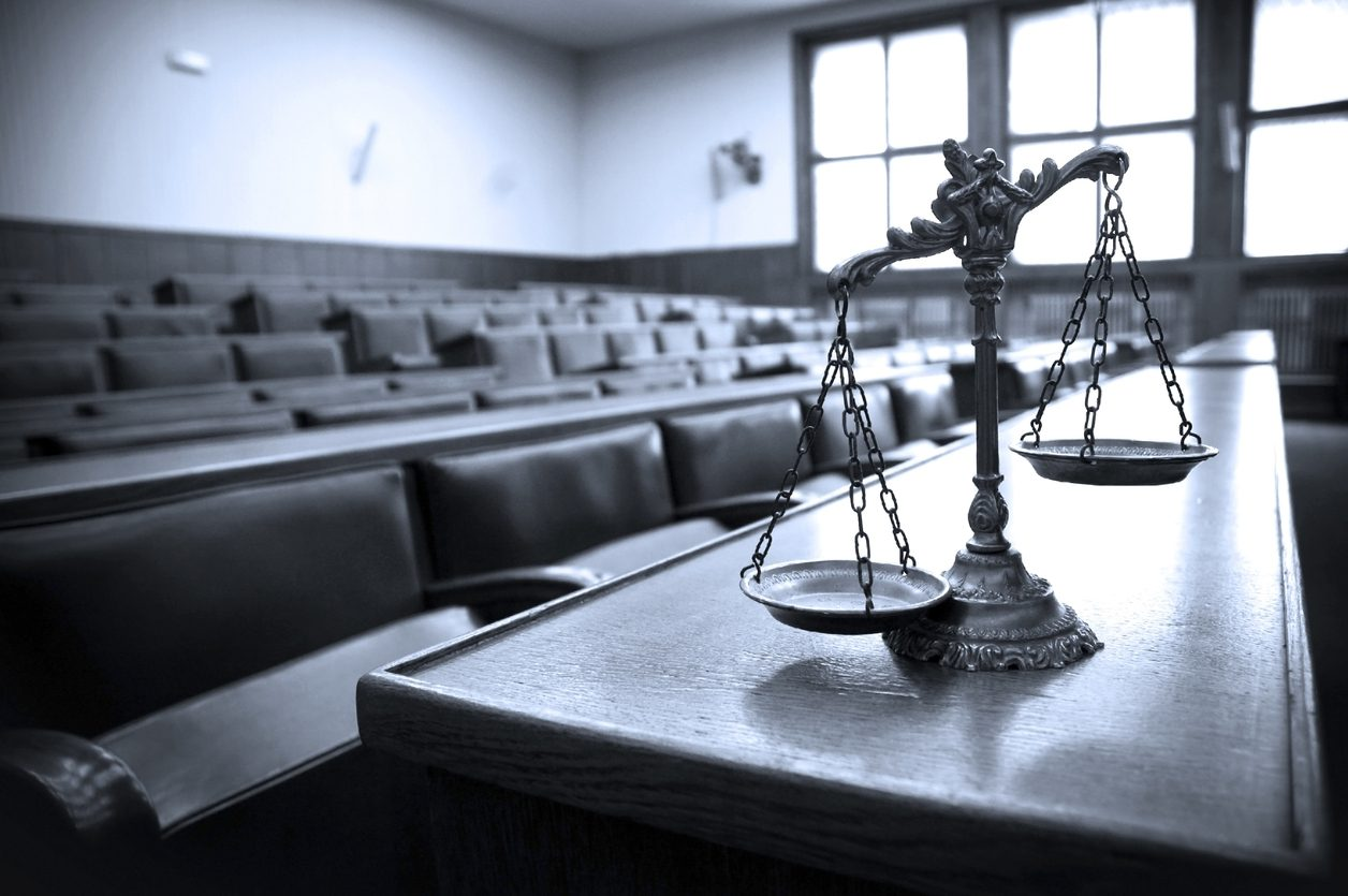 You can enter a plea of guilty, not guilty, or no contest at your arraignment.