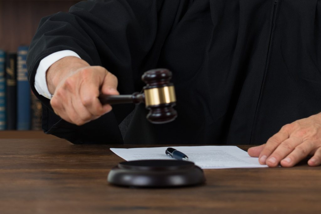 You do have rights during a preliminary hearing if you have one.