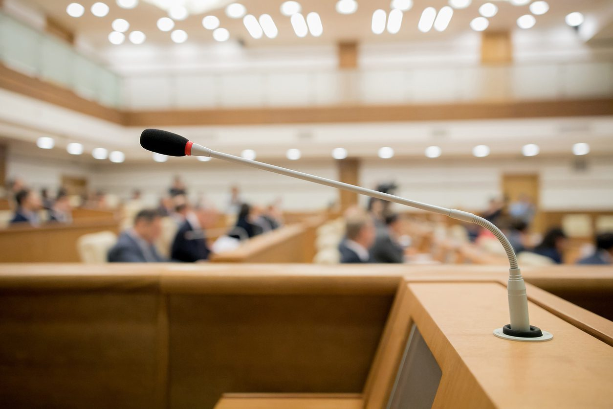 Everyone in the United States has some protected rights when it comes to a criminal trial.