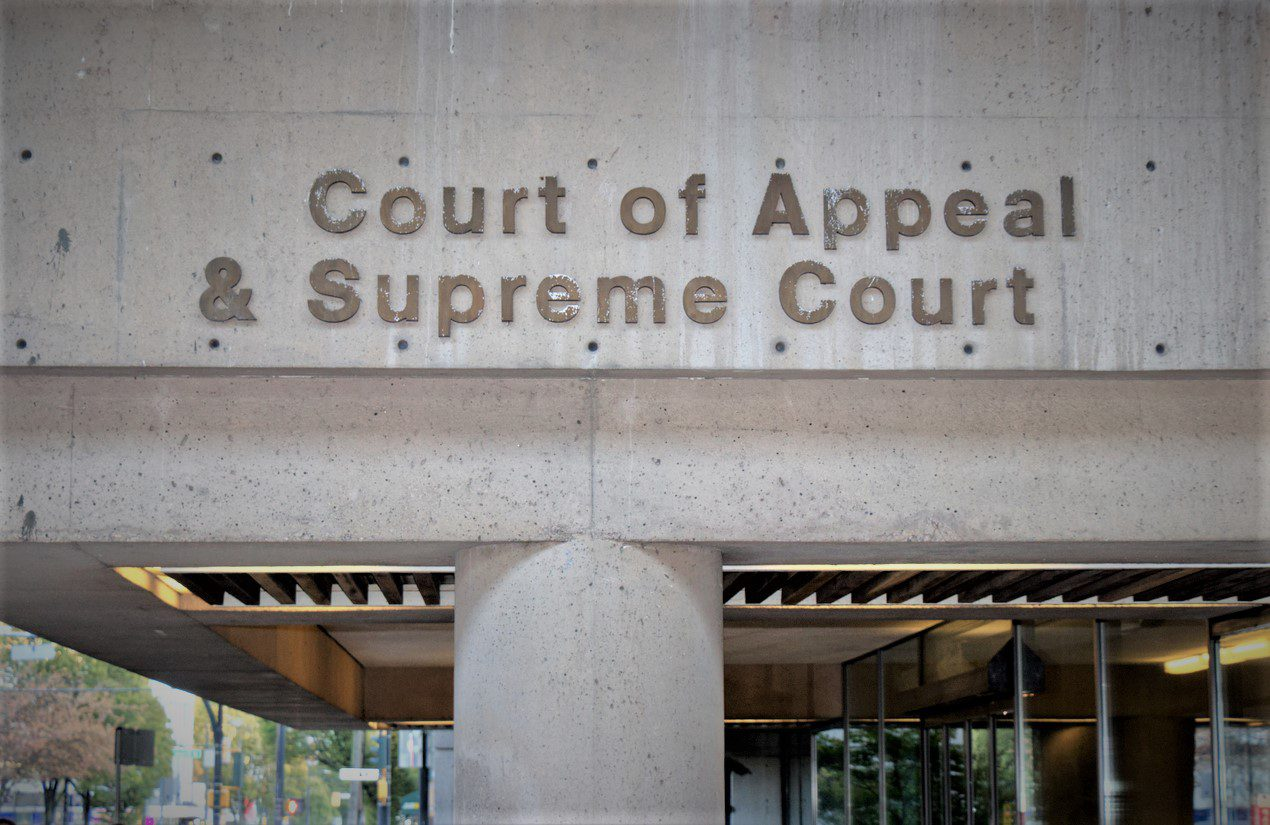 Here is what can happen after an appeal.
