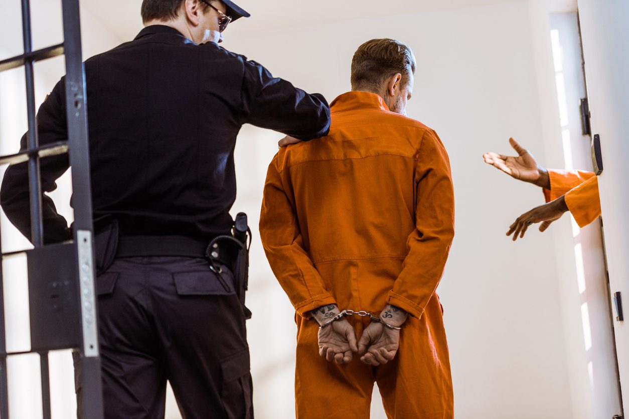 Judges have no choice when mandatory minimums dictate the sentence.