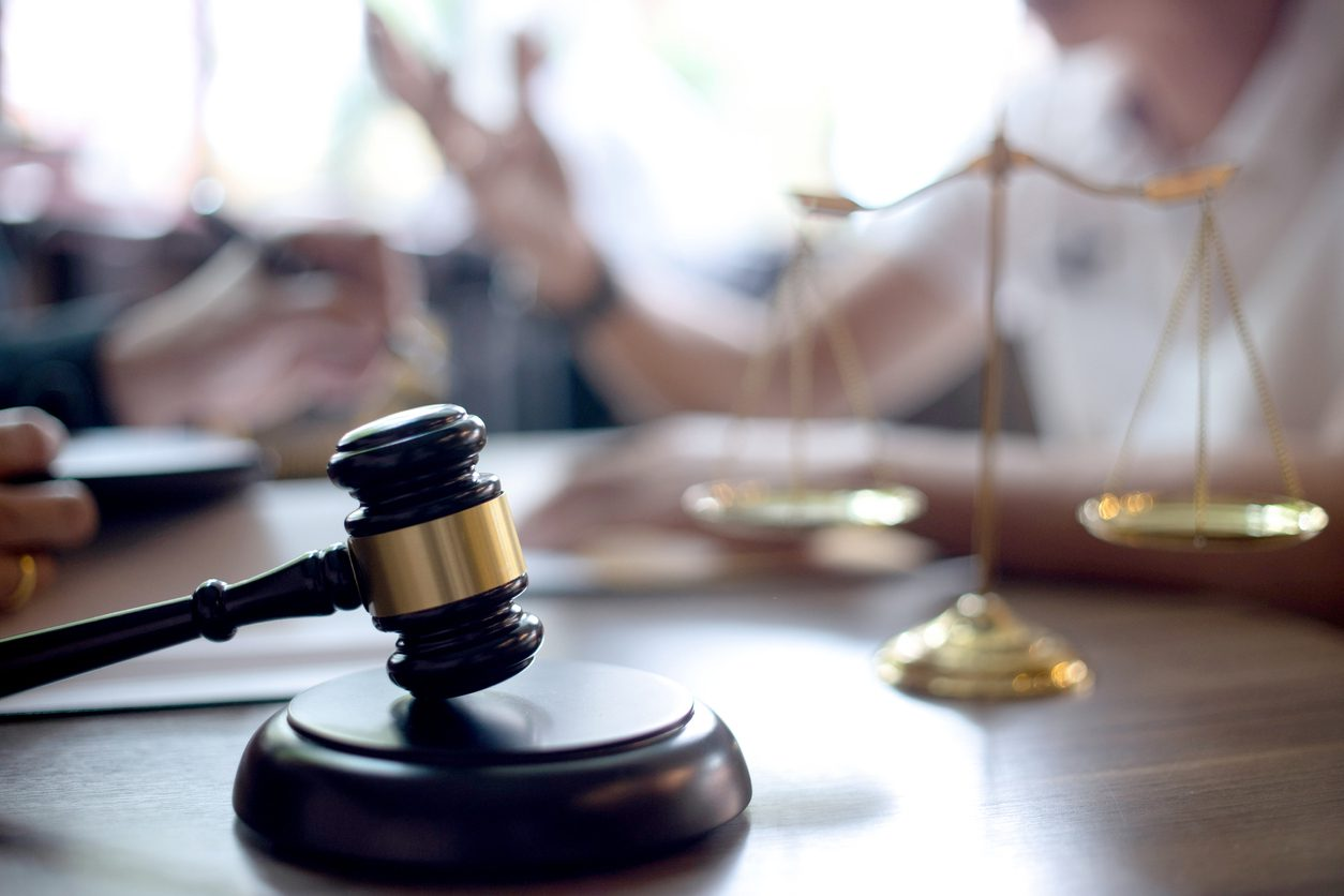 An attorney can help you get post-conviction relief.