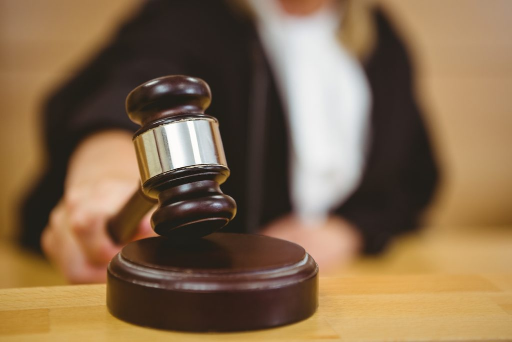 An acquittal can mean that your trial is over and that you are free.
