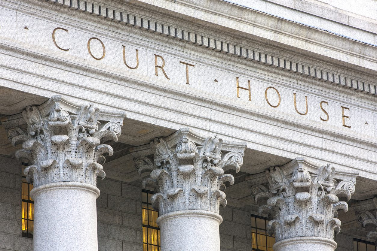 One difference between state and federal court is where you would serve time if you are convicted.