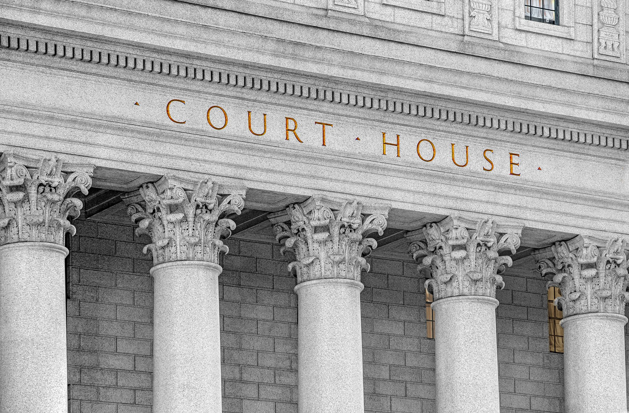What Rules Apply To Your Criminal Court Case?